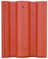 Bramac Merito Plus 1/1 rubinvörös tetőcserép
