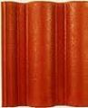Bramac Római Novo 1/1 rubinvörös tetőcserép