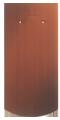 Creaton Ambiente szegmensv. 1/1 rézvörös engóbozott tetőcserép