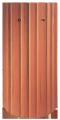 Creaton Antik kosáríves vágású bordázott 1/1 tetőcserép