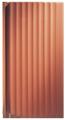 Creaton Hortobágy hornyolt 1/1 natúrvörös tetőcserép