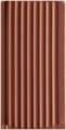 Creaton Hortobágy hornyolt 1/1 rézvörös engóbozott tetőcserép