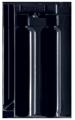 Creaton Ratio 1/1 fekete üvegmázas FINESSE tetőcserép