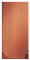Creaton Sakral kerekvágású 1/1 natúrvörös érdesített tetőcserép