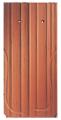 Creaton Antik egyenes vágású 1/1 tetőcserép