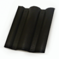Terrán Danubia Resistor 1/1 carbon tetőcserép