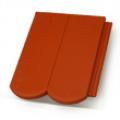 Terrán Rundo ColorSystem 1/1 tégla tetőcserép