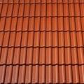 Tondach Bécsi Norma 1/1 piros tetőcserép