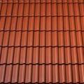 Tondach Bécsi Norma 1/1 rézbarna tetőcserép