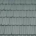 Tondach Bécsi Norma 1/1 szürke tetőcserép