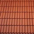 Tondach Bécsi Norma 1/1 téglavörös tetőcserép