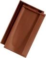 Tondach Bolero 1/1 rézbarna tetőcserép