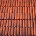 Tondach Fidelio 1/1 antik tetőcserép
