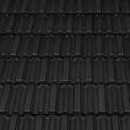 Tondach Fidelio 1/1 antracit tetőcserép