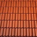 Tondach Fidelio 1/1 piros tetőcserép