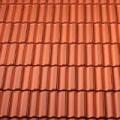 Tondach Fidelio 1/1 téglavörös tetőcserép