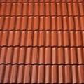 Tondach Fidelio 1/1 rézbarna tetőcserép