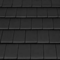 Tondach Figaro 1/1 antracit tetőcserép