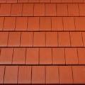 Tondach Figaro 1/1 piros tetőcserép