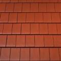Tondach Figaro 1/1 rézbarna tetőcserép
