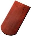 Tondach Hódfarkú 19x40 1/1 antik (csornai) tetőcserép