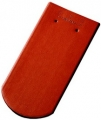 Tondach Hódfarkú 19x40 1/1 piros (csornai) tetőcserép