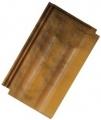 Tondach Jupiter 1/1 homokantik tetőcserép