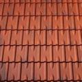 Tondach Norma 1/1 antik tetőcserép