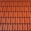 Tondach Norma 1/1 piros tetőcserép