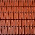 Tondach Norma 1/1 rézbarna tetőcserép