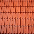 Tondach Norma 1/1 téglavörös tetőcserép